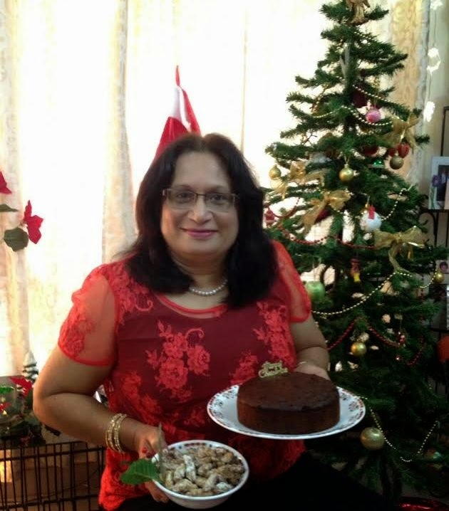 CHRISTMAS MEMORIES - DECCAN HERALD METRO LIFE 23rd Dec 2014 - KALKALS AND CHRISTMAS CAKE