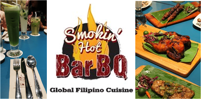 The Bistro Group Giving a Rebirth to Filipino Cuisine with Smokin' Hot BarBQ