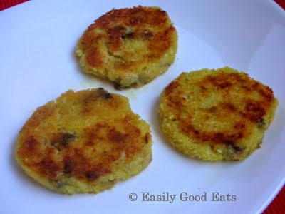 Easy Smoked Fish Cake Recipe