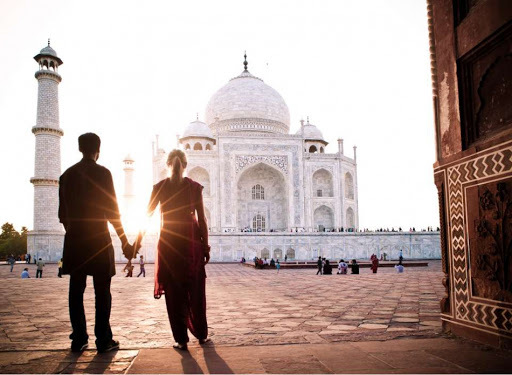 Taj Mahal: The True Story by PN Oak