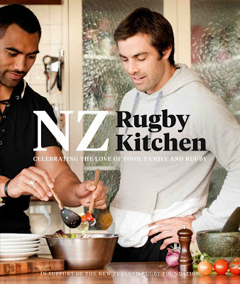 NZ Rugby Kitchen