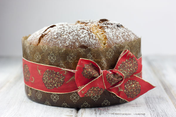 PANETTONE, viajamos a Italia con Bake the World