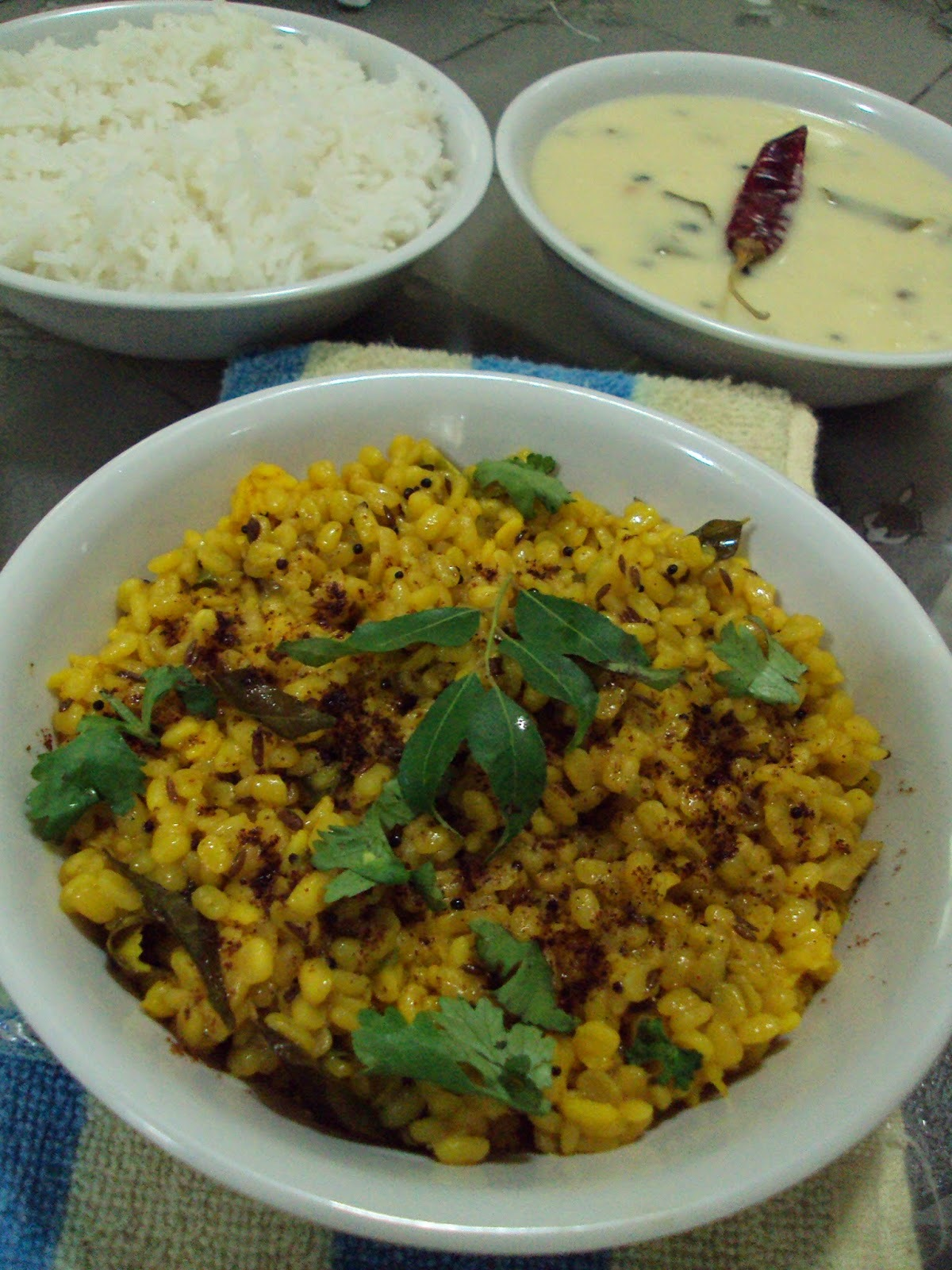 Recipe of Jain Moong Dal | How to Make Jain Yellow Split Lentil