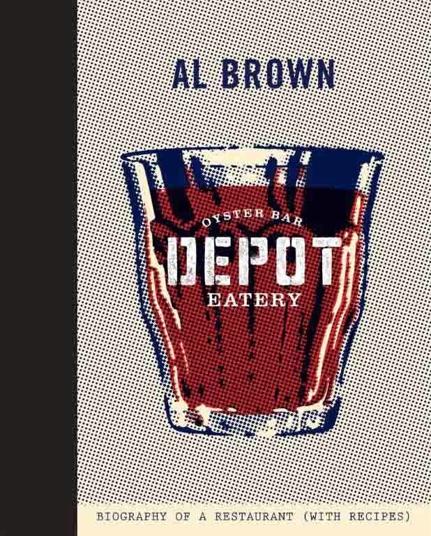 Depot: The Biography of a Restaurant review