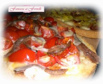 ricette di cose sfiziose da mangiare - mytaste - Cose Sfiziose Da Cucinare
