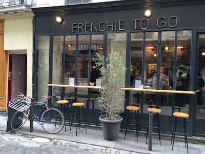 Resto : Frenchie To Go