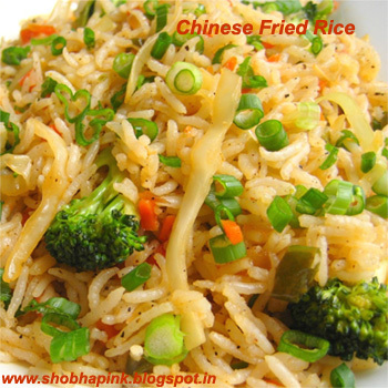 Chinese Fried Rise