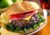 Resep Cara Membuat Beef Burger Sendiri Praktis