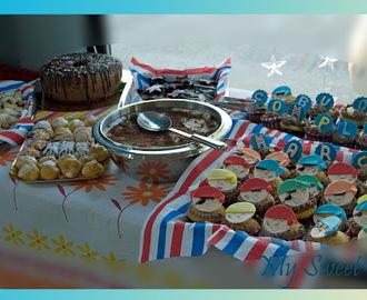 Ricette di piccolo buffet per compleanno - myTaste.it