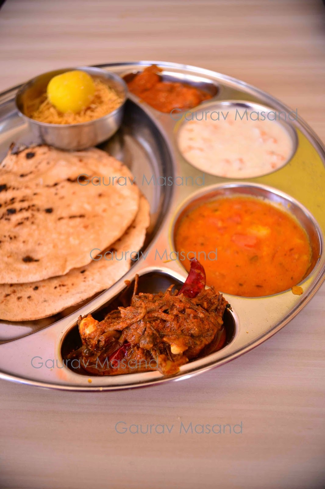 In search of good food- Rajasthan diaries- Foodie at Jaisalmer- Part 3