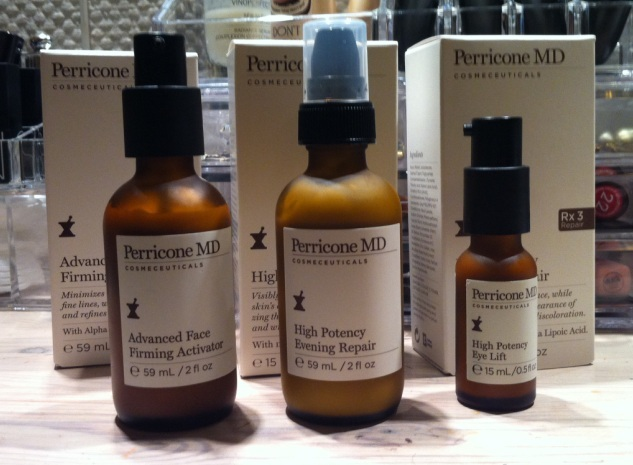 Dr. Perricone MD hudpeleje produkter - Review