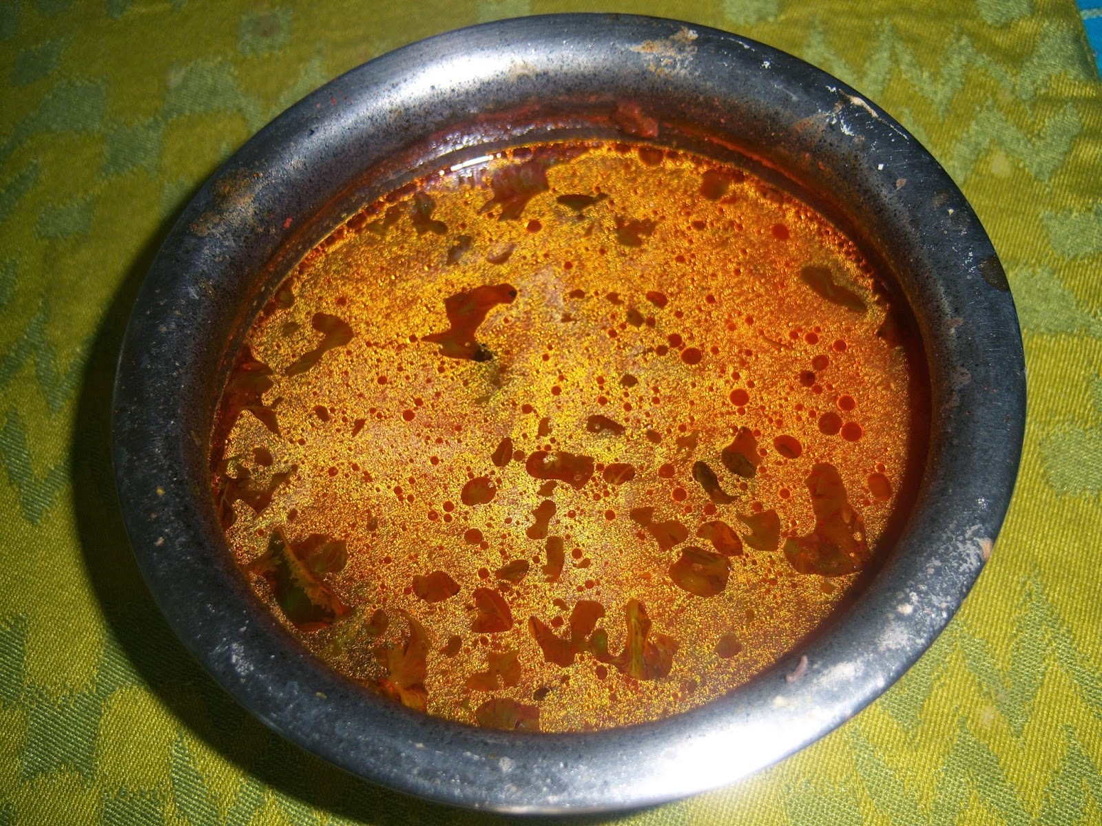 Tomato Rasam -- How to make Tomato Rasam -- Tomato Chaaru