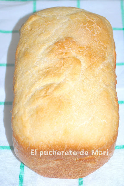 PAN DE MIEL Y YOGUR