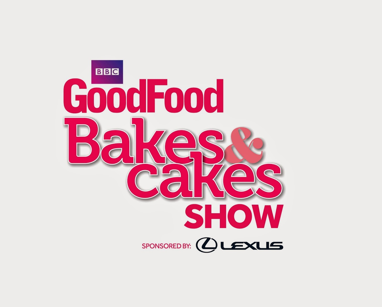 20% off Ticket Offer BBC Good Food Bakes & Cakes Show