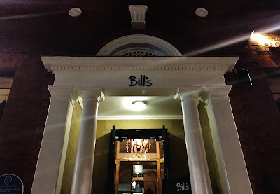 Bill's - Leeds City Centre