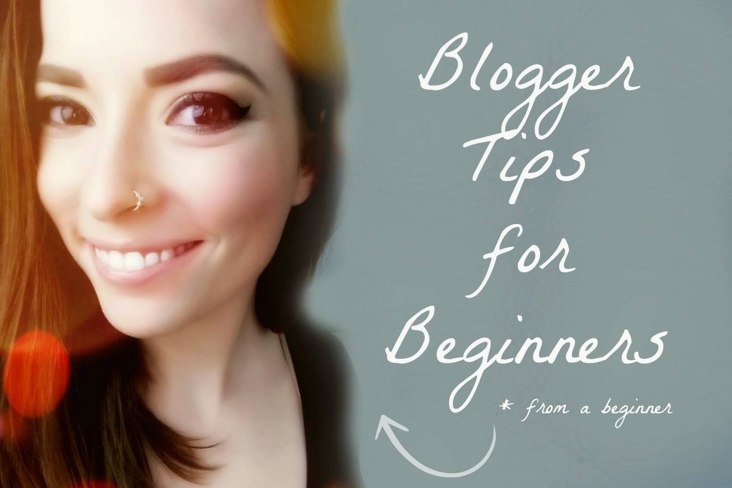 How to Start a Blog – Blogger Tips for Beginners