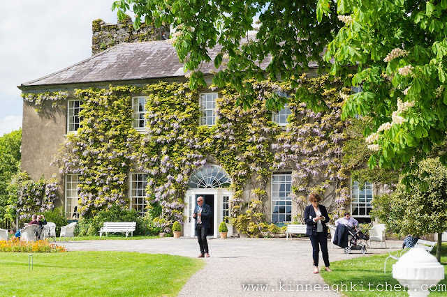 Kerrygold Ballymaloe Literary Festival of Food and Wine