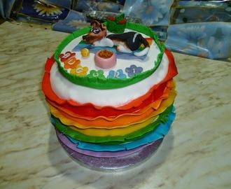 Cake Artista : Ricette di scherzi per compleanno mamma - myTaste