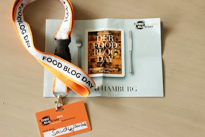 Food Blog Day 2015 in Hamburg