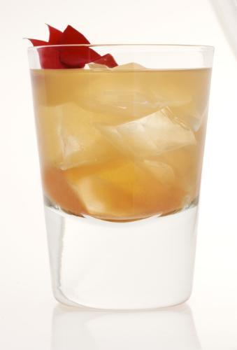 Cocktail hispania