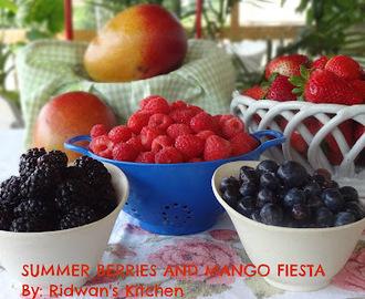 Tropical fruit ice recipes - myTaste.ph