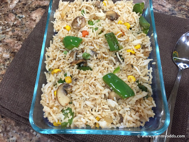 Tawa Pulao ~ Shortcut Version ~ few minute wonders