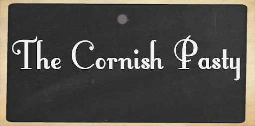 The Cornish Pasty