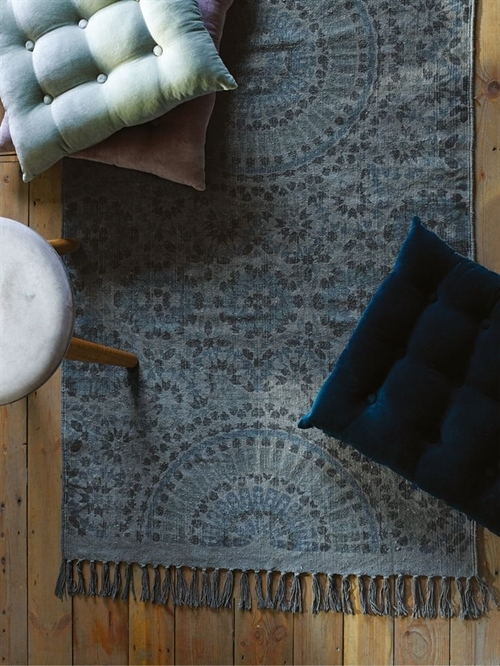 Tips to Selecting the Perfect Rug