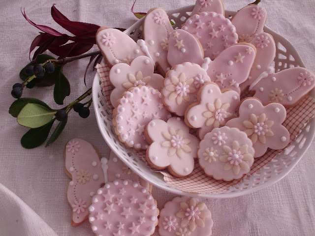 Galletas «Regalo»