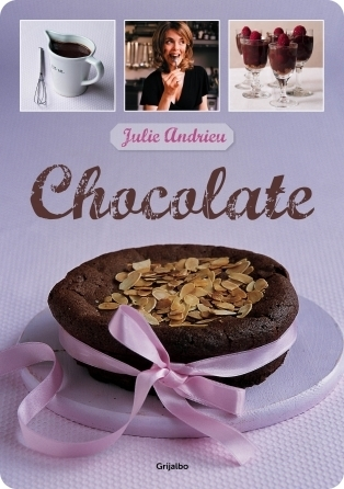CHOCOLATE de Julie Andrie y su Mousse ultra light