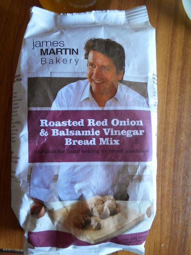 tea loaf james martin