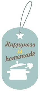 Happiness is Homemade. Il mio primo contest
