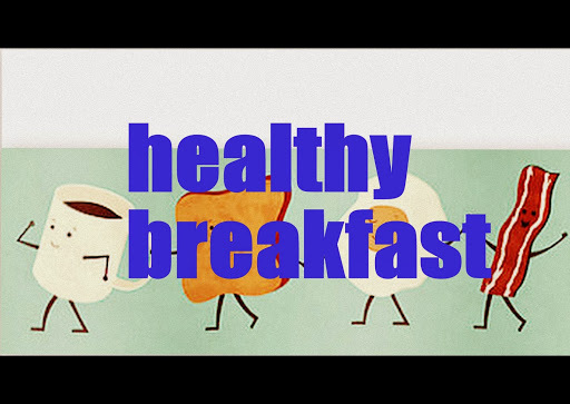 Healthy Breakfast  -  round up