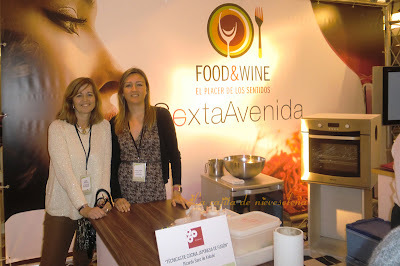 Food & Wine con Paco Roncero