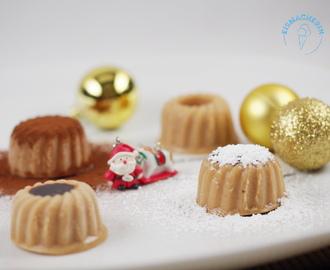 weihnachtlicher dessertteller rezepte mytaste. Black Bedroom Furniture Sets. Home Design Ideas