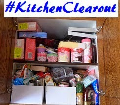 #Kitchen Clearout roundup and May linkie