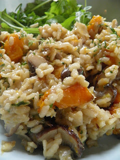 The Big Easy (Risotto)