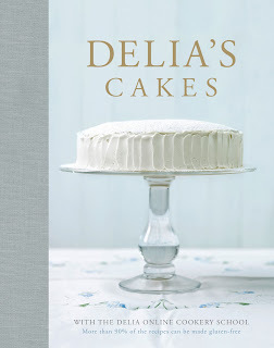 'Delia's Cakes' - book review