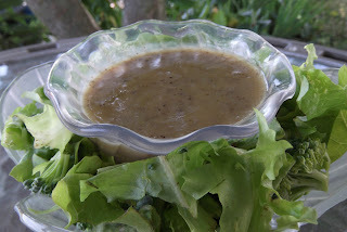 Sweet Onion Salad Dressing