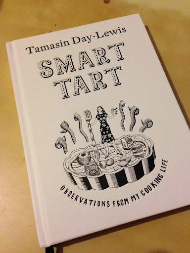 BOOK REVIEW: Smart Tart by Tamasin Day Lewis