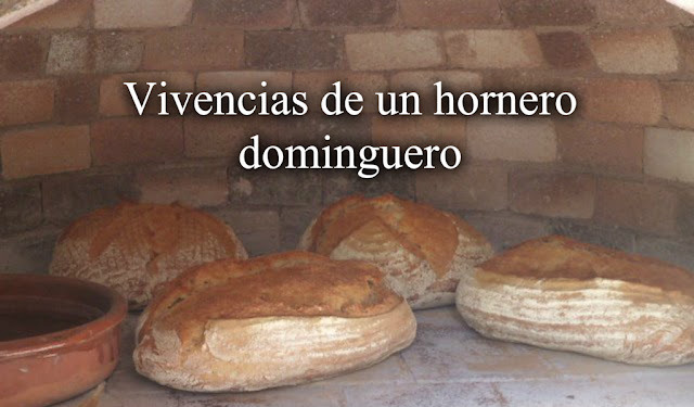 Vivencias de un hornero dominguero