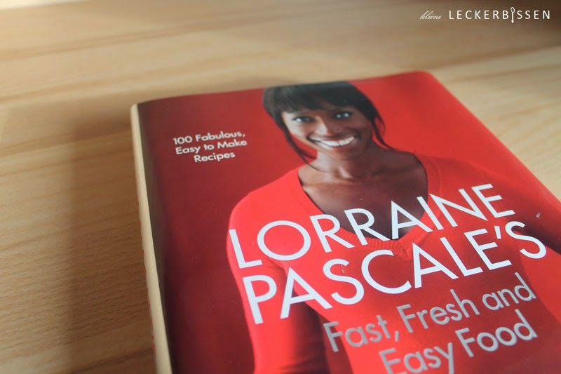 Lorraine Pascale's - Fast, Fresh and Easy Food