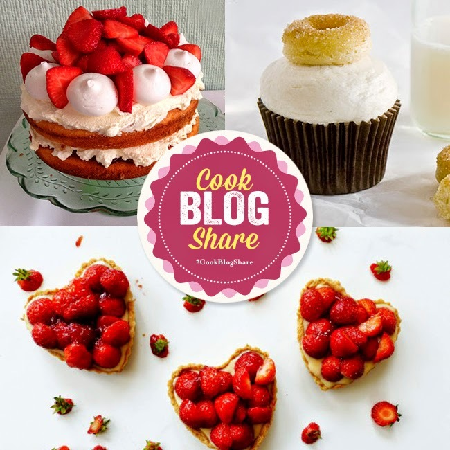#CookBlogShare round up 23-30 June