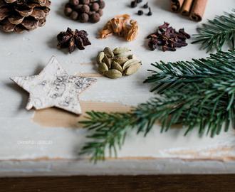selbstgemachte geschenke aus der k che weihnachten rezepte. Black Bedroom Furniture Sets. Home Design Ideas