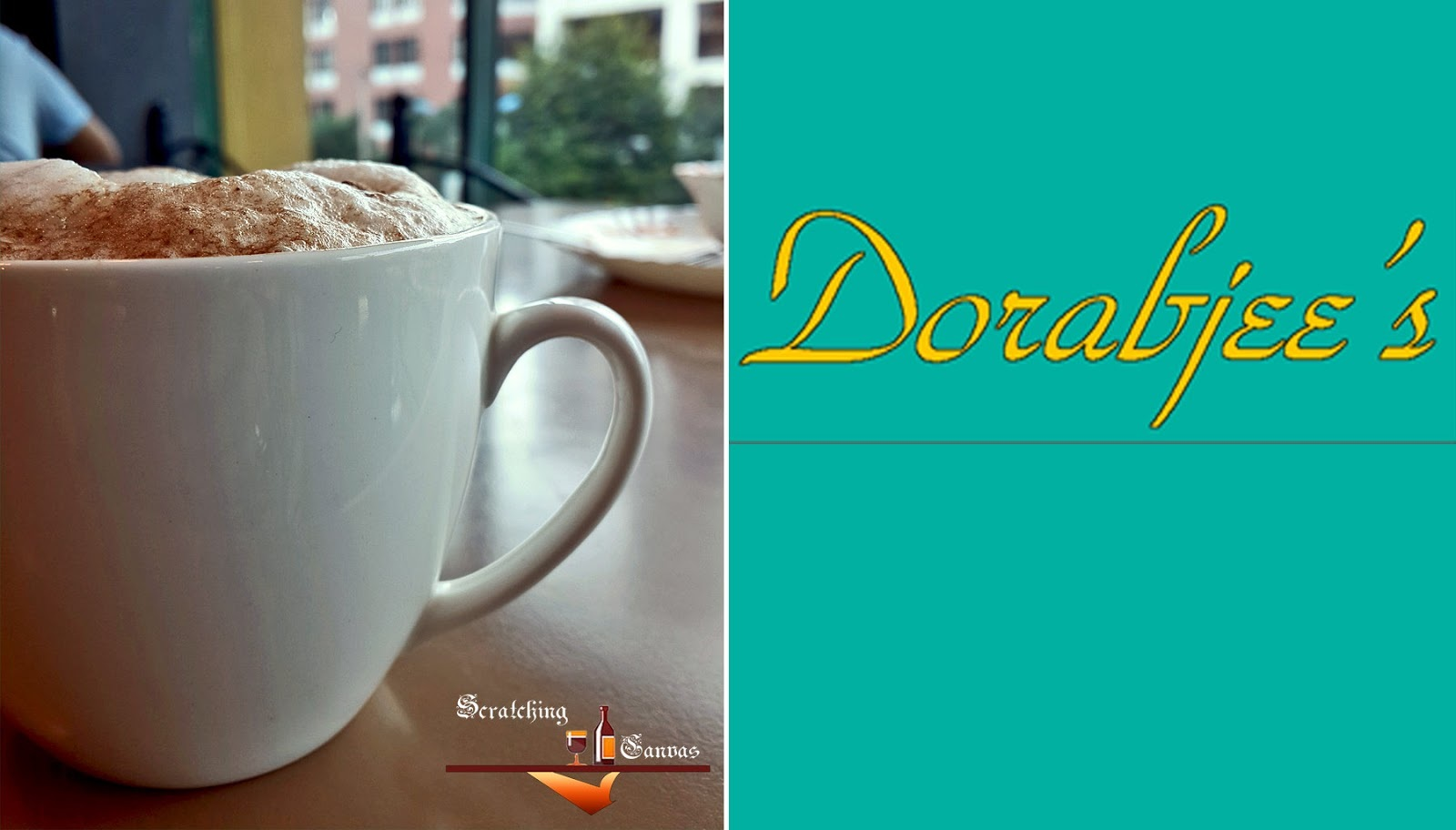 Restaurant Review | Dorabjee's Coffee Corner | Camp Area | Pune