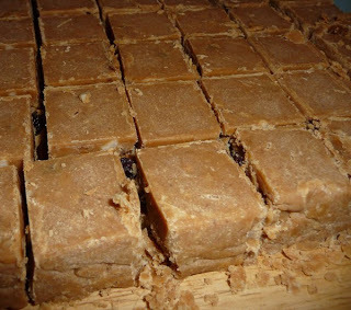 Fabulous Fudge - 5 minute fix !