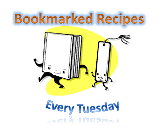 Bookmarked Recipes - Every Tuesday Event - 15th February 2011 (Volume 28)