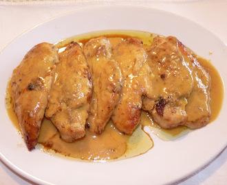 Recetas de adobo para pechugas de pollo al horno mytaste - Pechugas de pollo al horno con patatas ...
