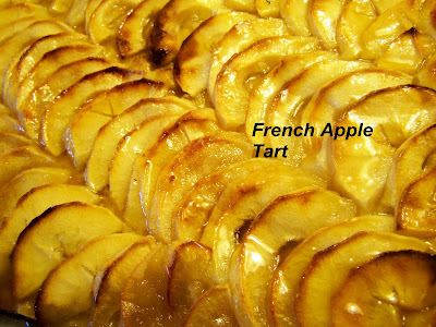 apple tart with puff pastry ina garten