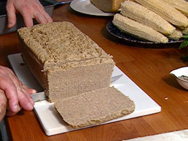 How to Cook Scrapple - American Cooking Recipe
